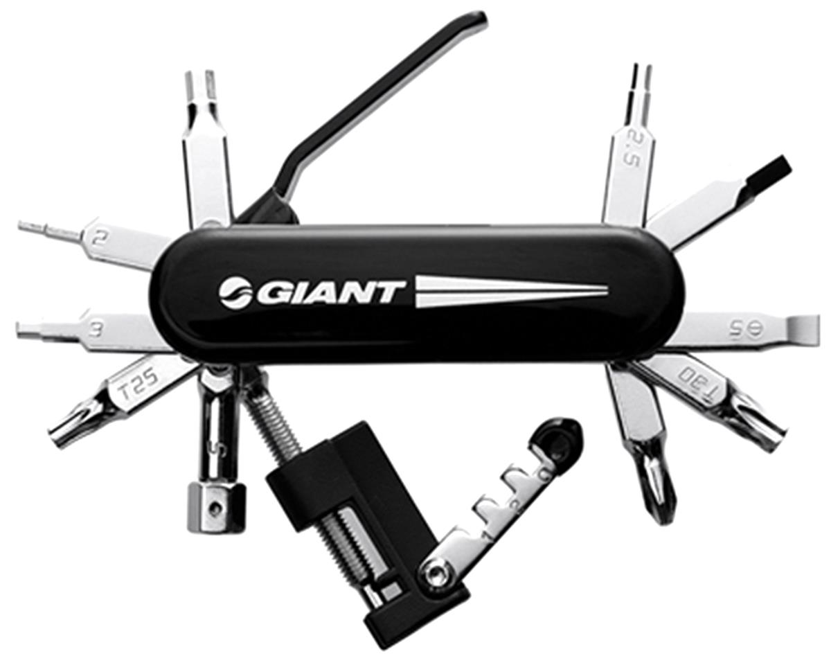 Giant Tool Shed HD1 Multi-Tool