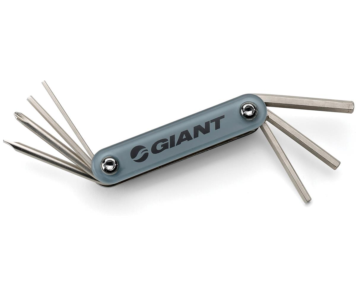 Giant Folding Multi-Tool