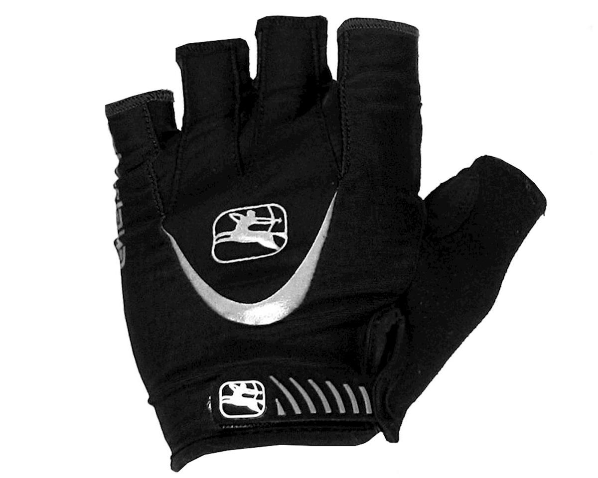 Giordana Corsa Glove (Black) (L)