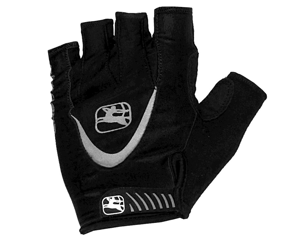 Giordana Women's Corsa Glove (Black) (XL)