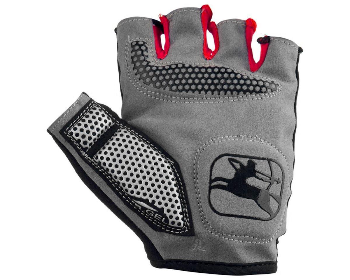 Giordana Strada Gel Gloves (Red) (S)