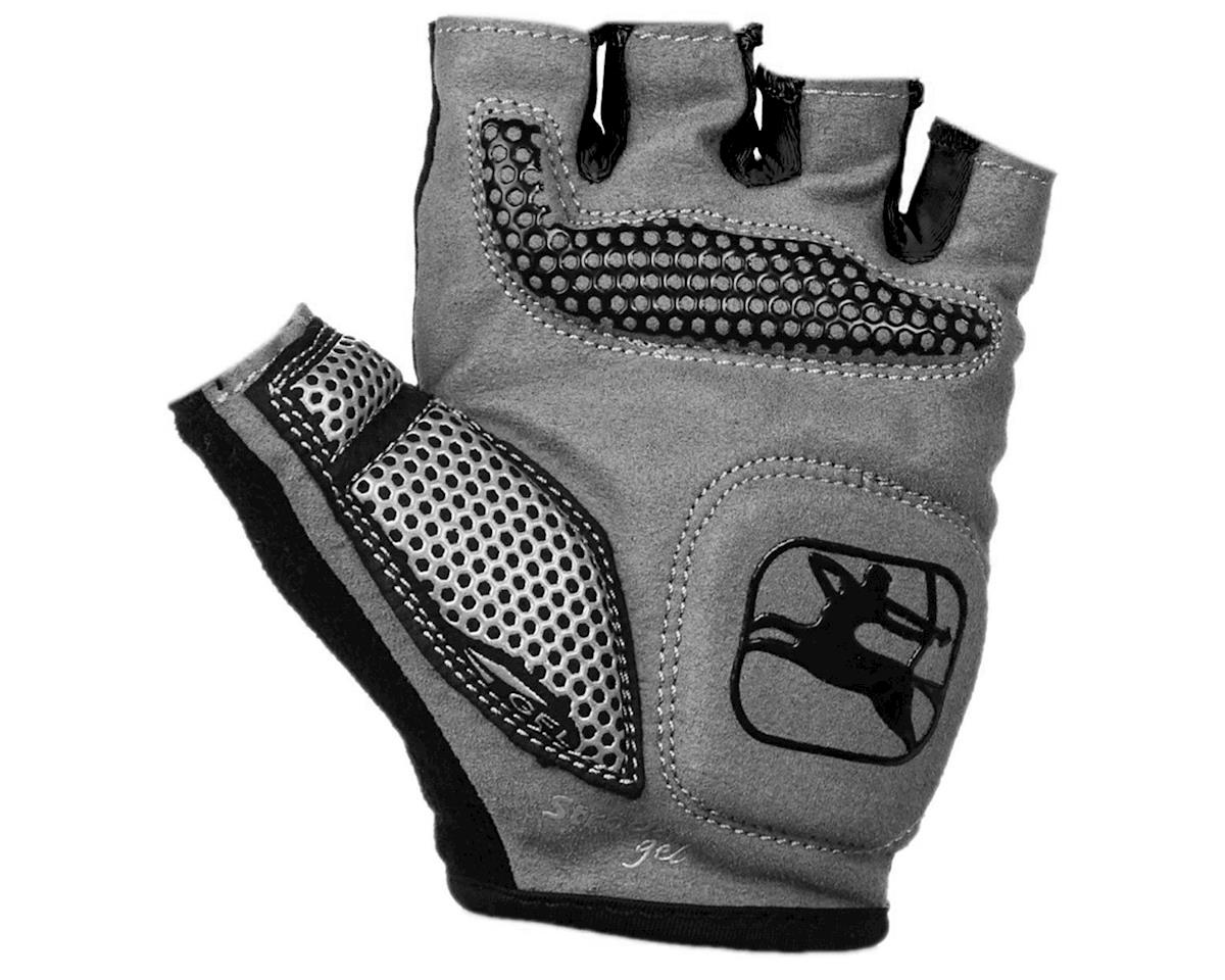 Giordana Women's Strada Gel Glove (Black) (L)