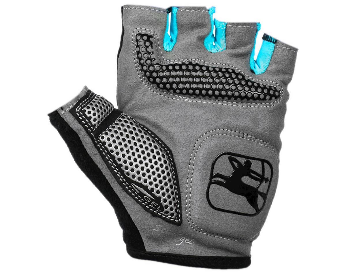 Giordana Women's Strada Gel Glove (Light Blue) (S)