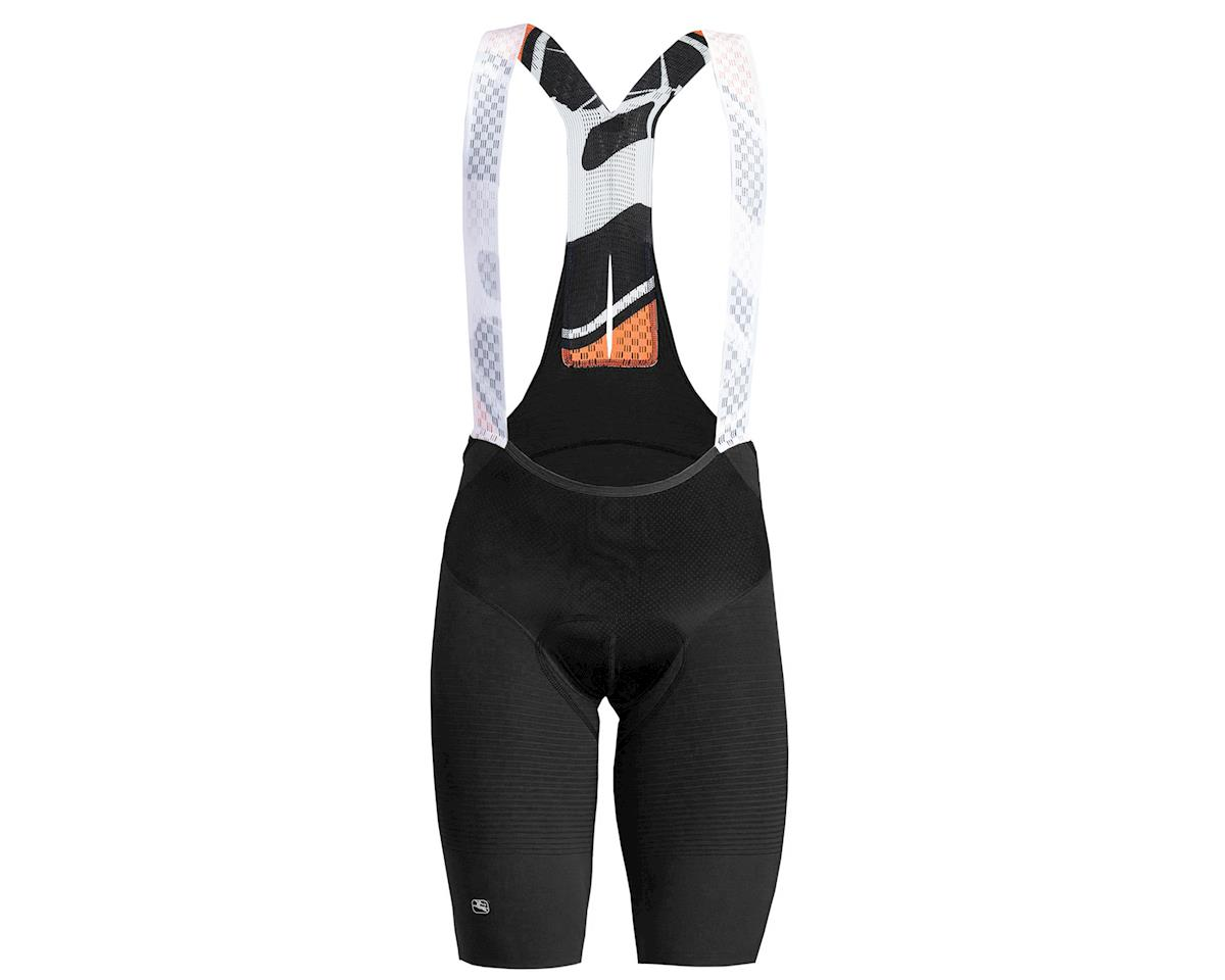 Image 1 for Giordana NX-G Bib Short (Black) (S)