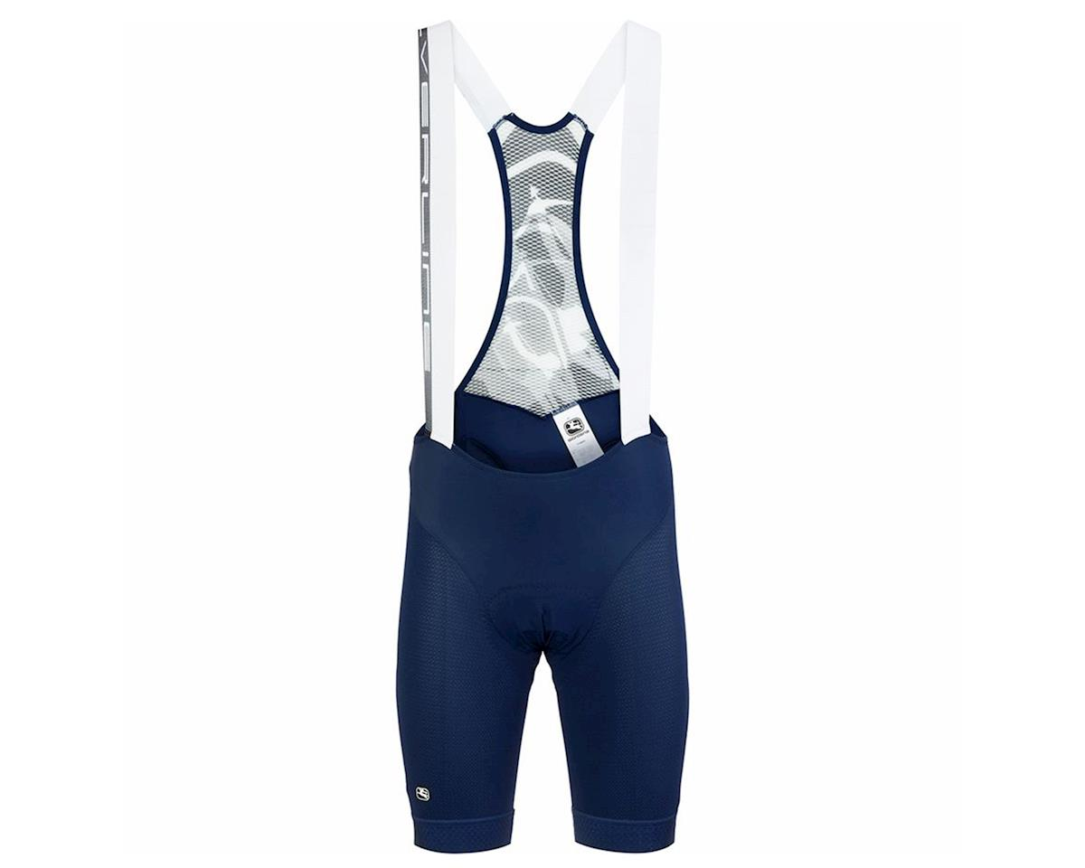 Giordana SilverLine Bib Short (Navy) (XL)
