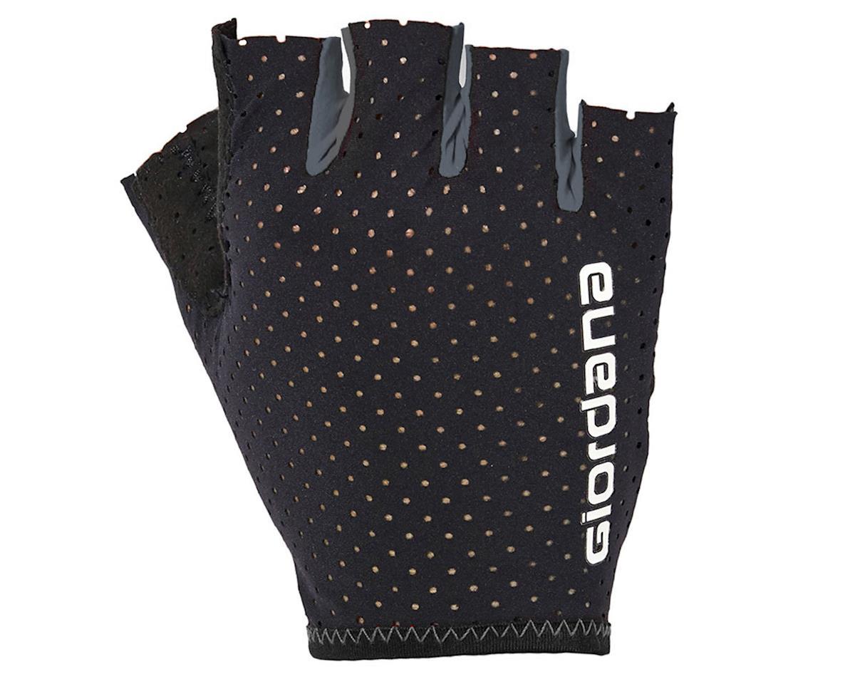 Giordana FR-C Pro Lyte Glove (Black/Titanium) (L)