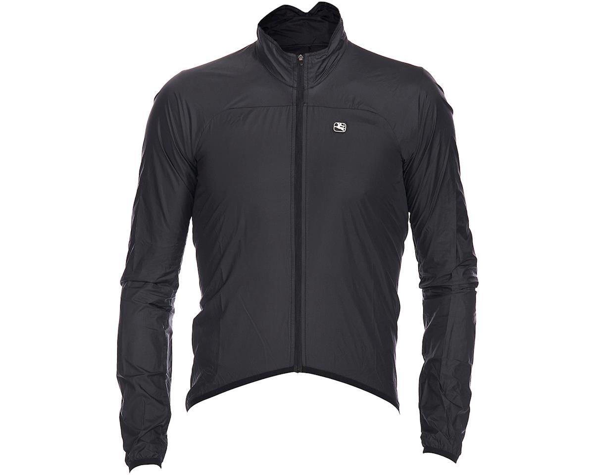 Giordana ZEPHYR Wind Jacket (Black) (M)