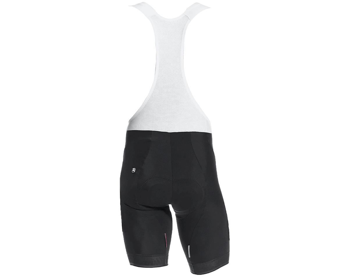 Giordana Fusion Bib Short (Black) (L)
