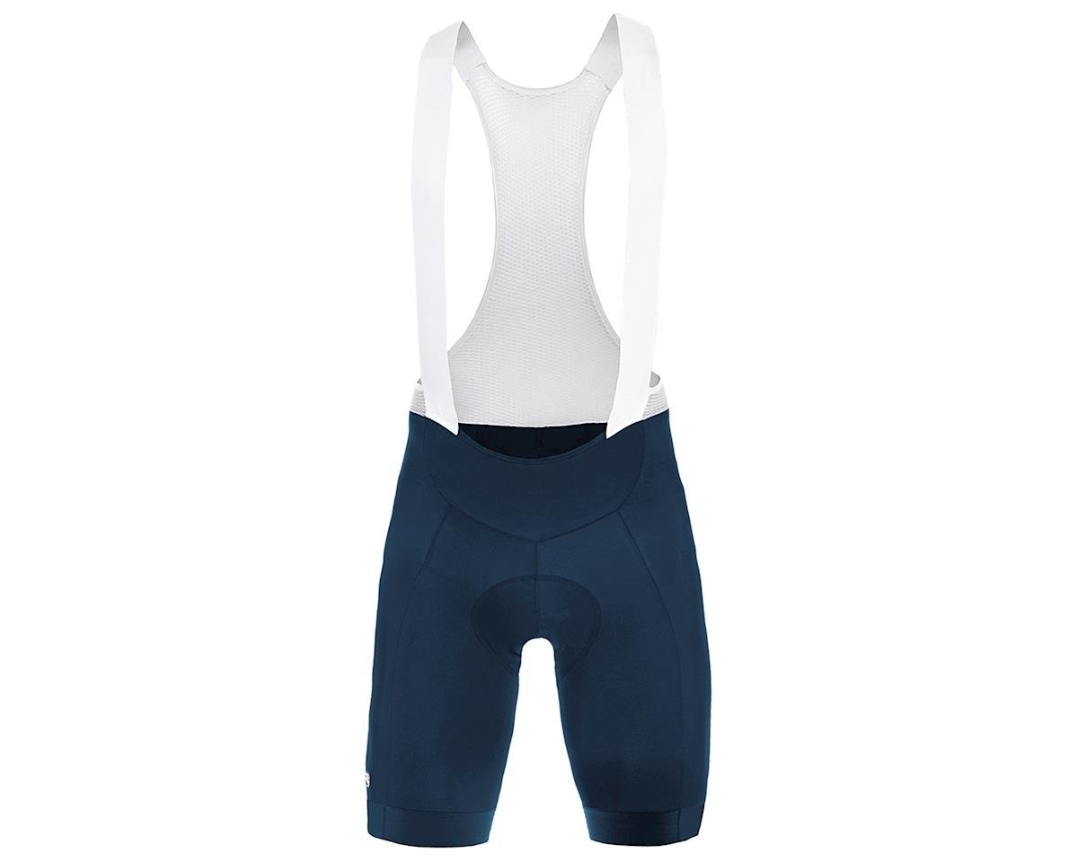 Giordana Fusion Bib Short (Midnight Blue)