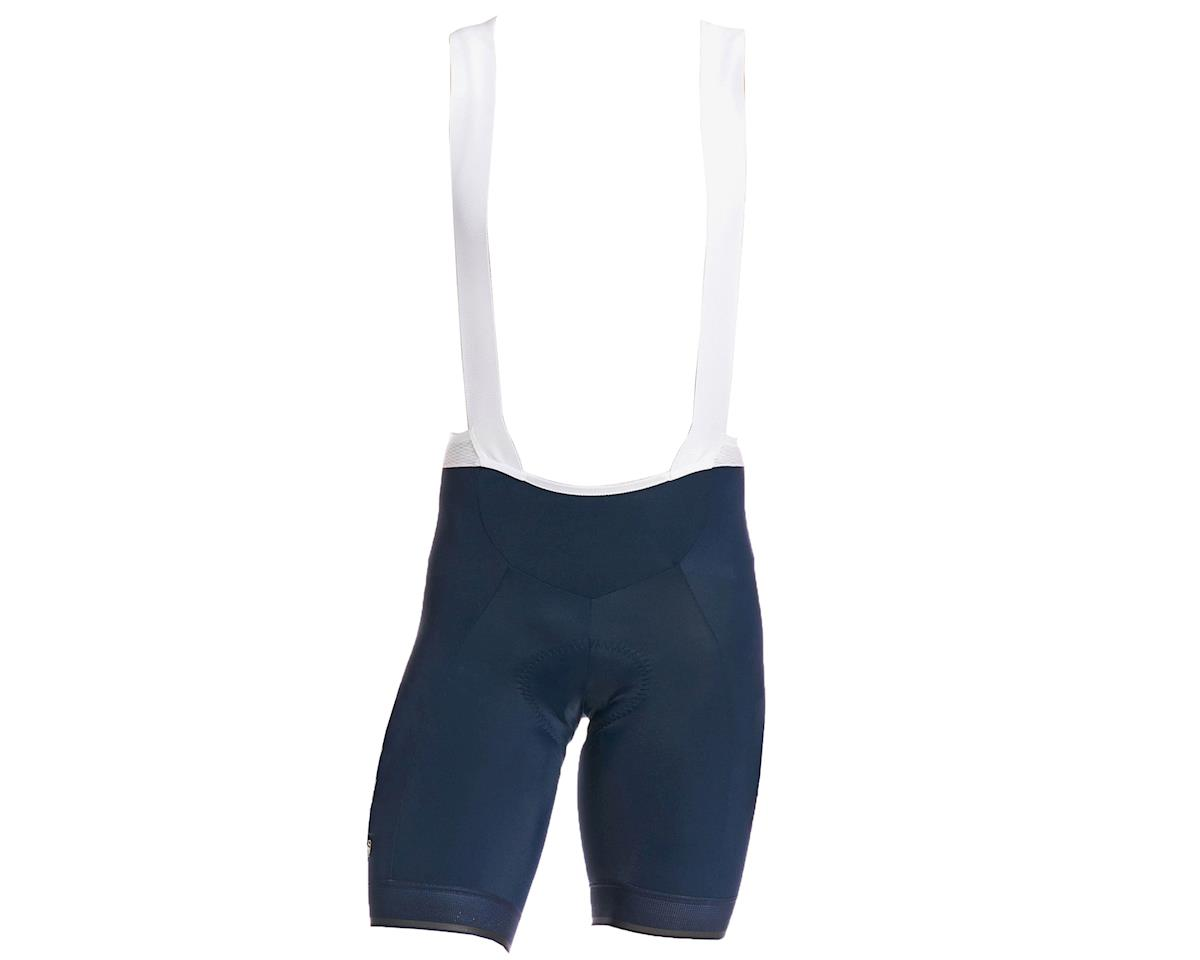 Giordana Fusion Bib Short (Midnight Blue) (L)