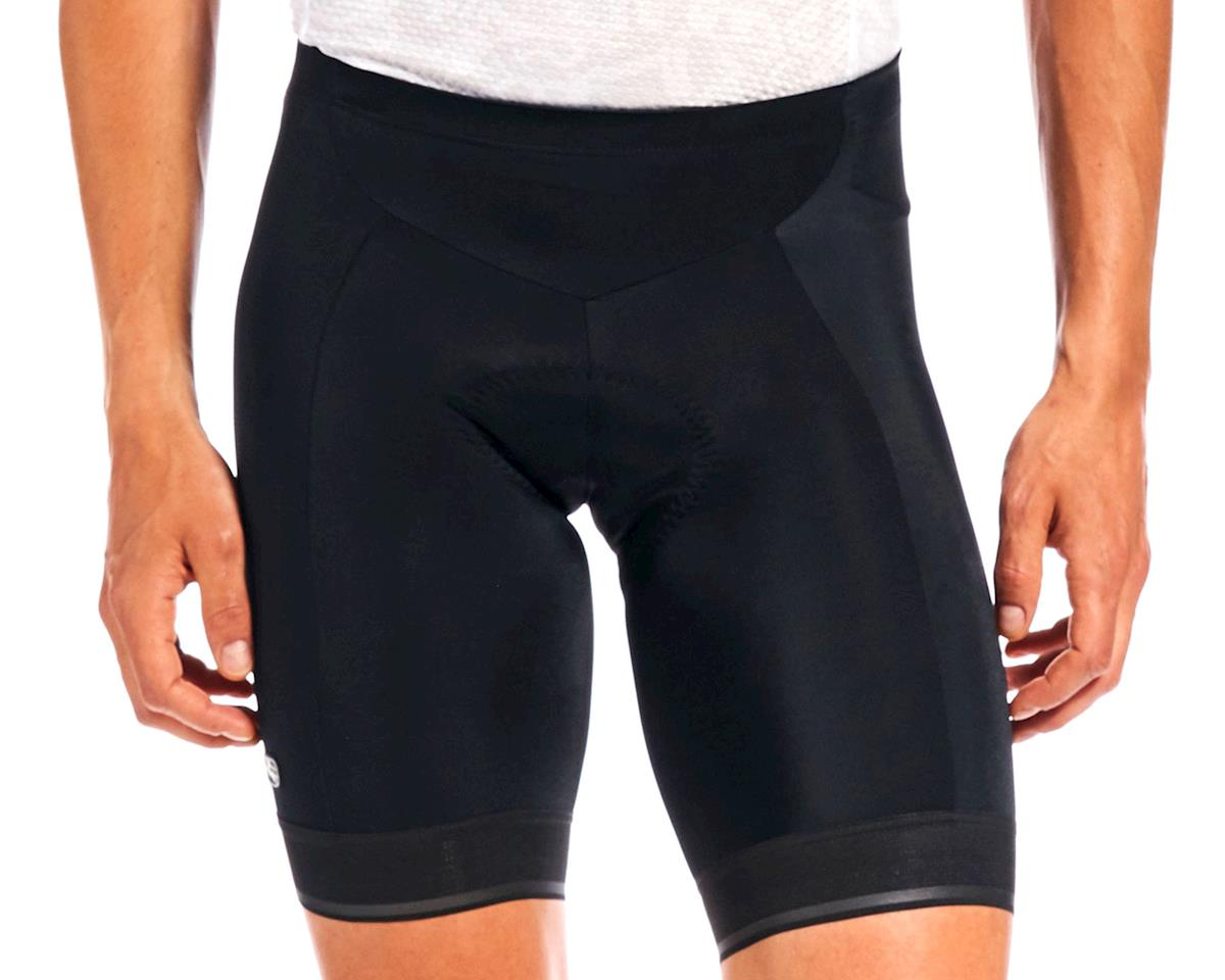 Giordana Fusion Short (Black) (XL)