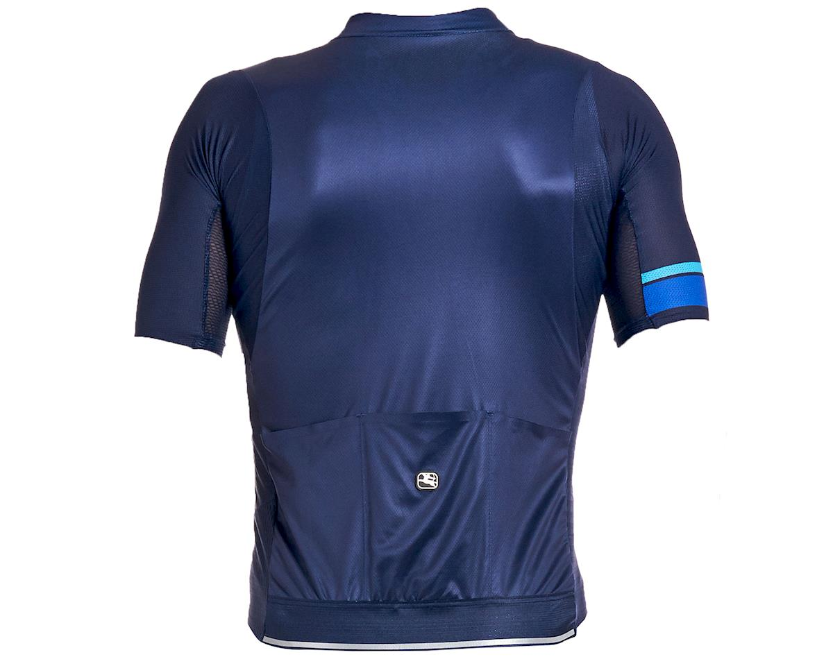Image 2 for Giordana NX-G Air Short Sleeve Jersey (Navy/Blue) (M)