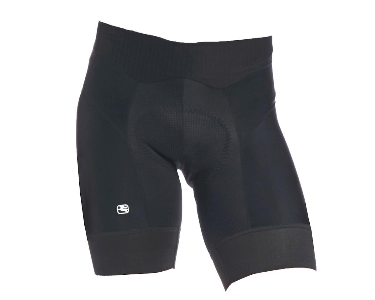 Giordana Women's FR-C Pro 5cm Shorter Short (Black) (L)