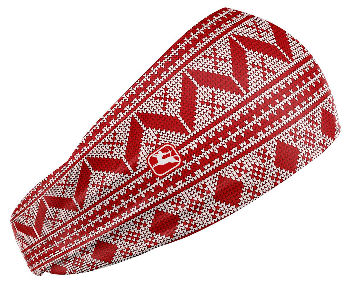 Giordana Earcover (Sweater Weather  Red)