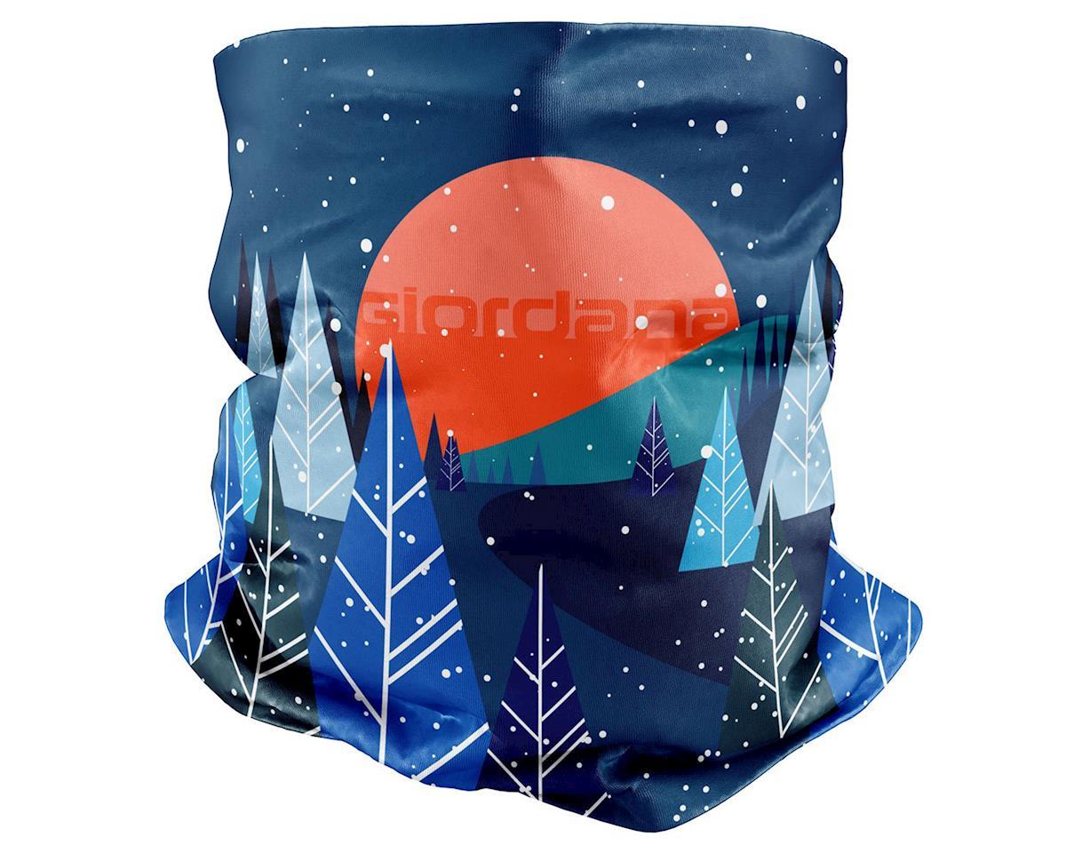 Giordana Neck Gaiter (Snow Day)