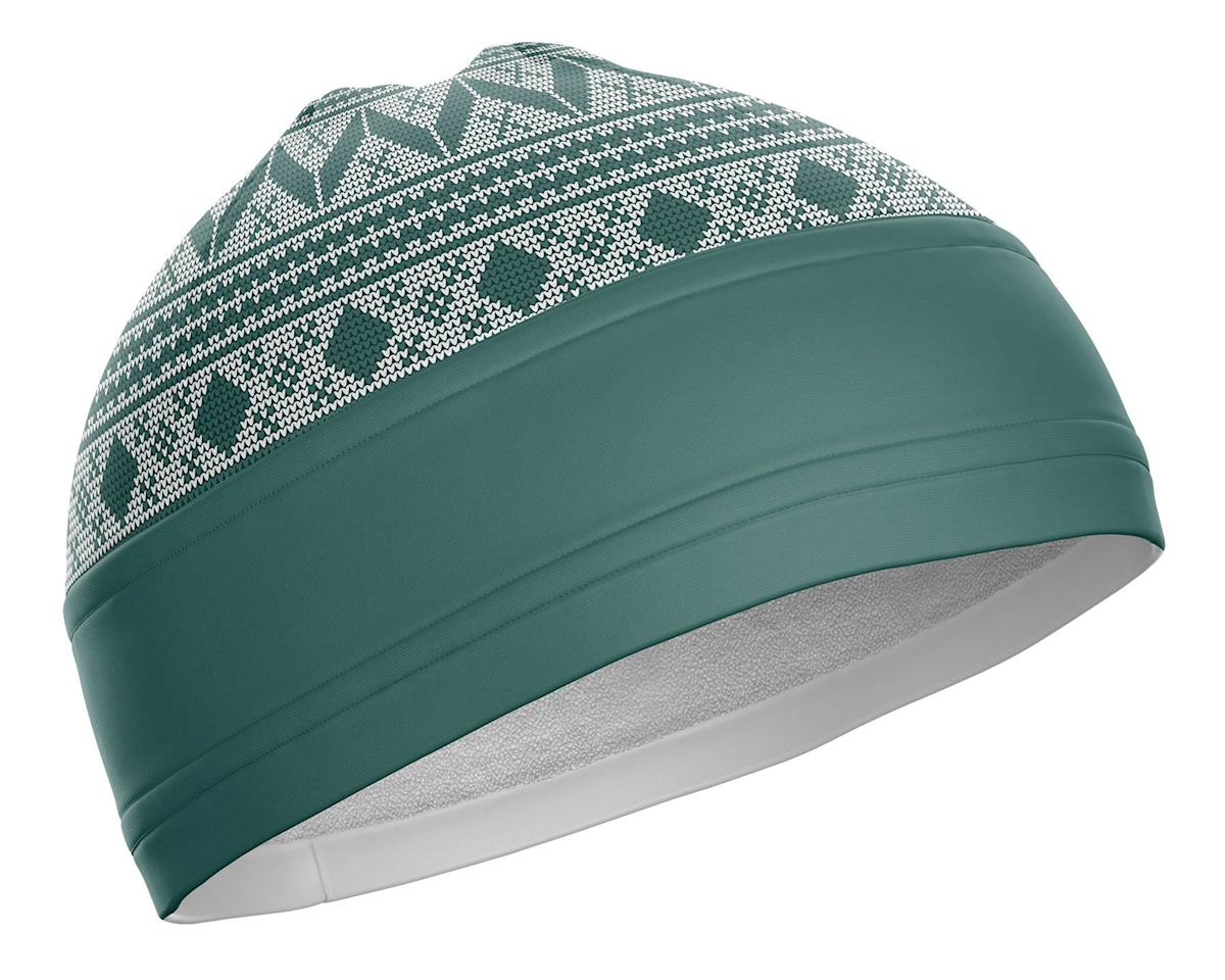 Giordana Skullcap (Sweather Weather Green)
