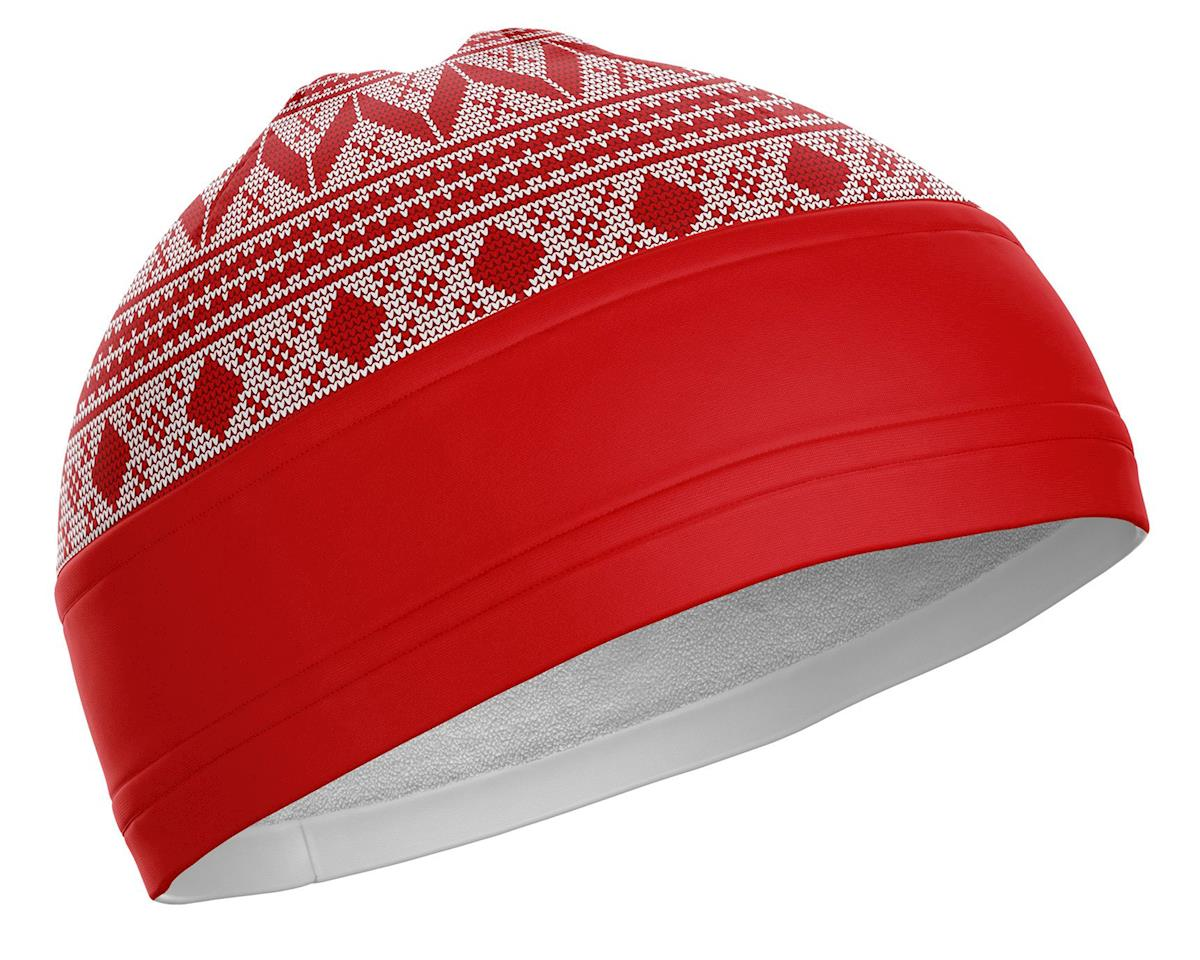 Giordana Skullcap (Sweather Weather  Red)