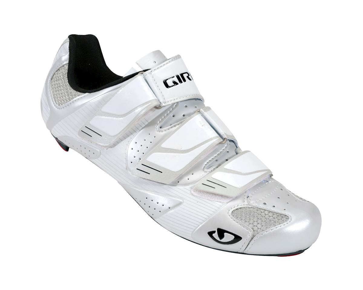 Giro Prolight SLX Road Shoes (White)
