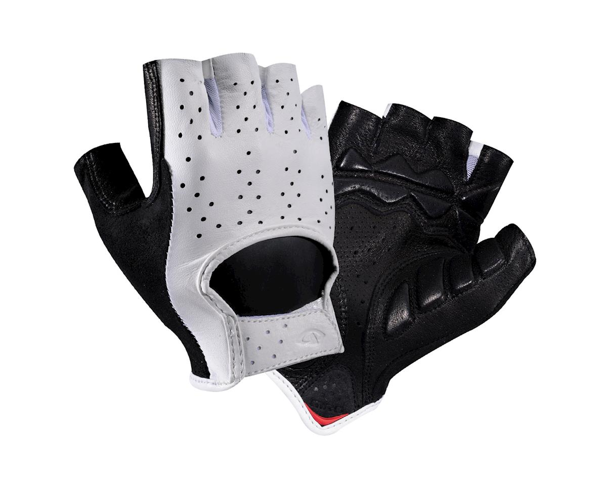 Giro LX Gloves (Black/White)
