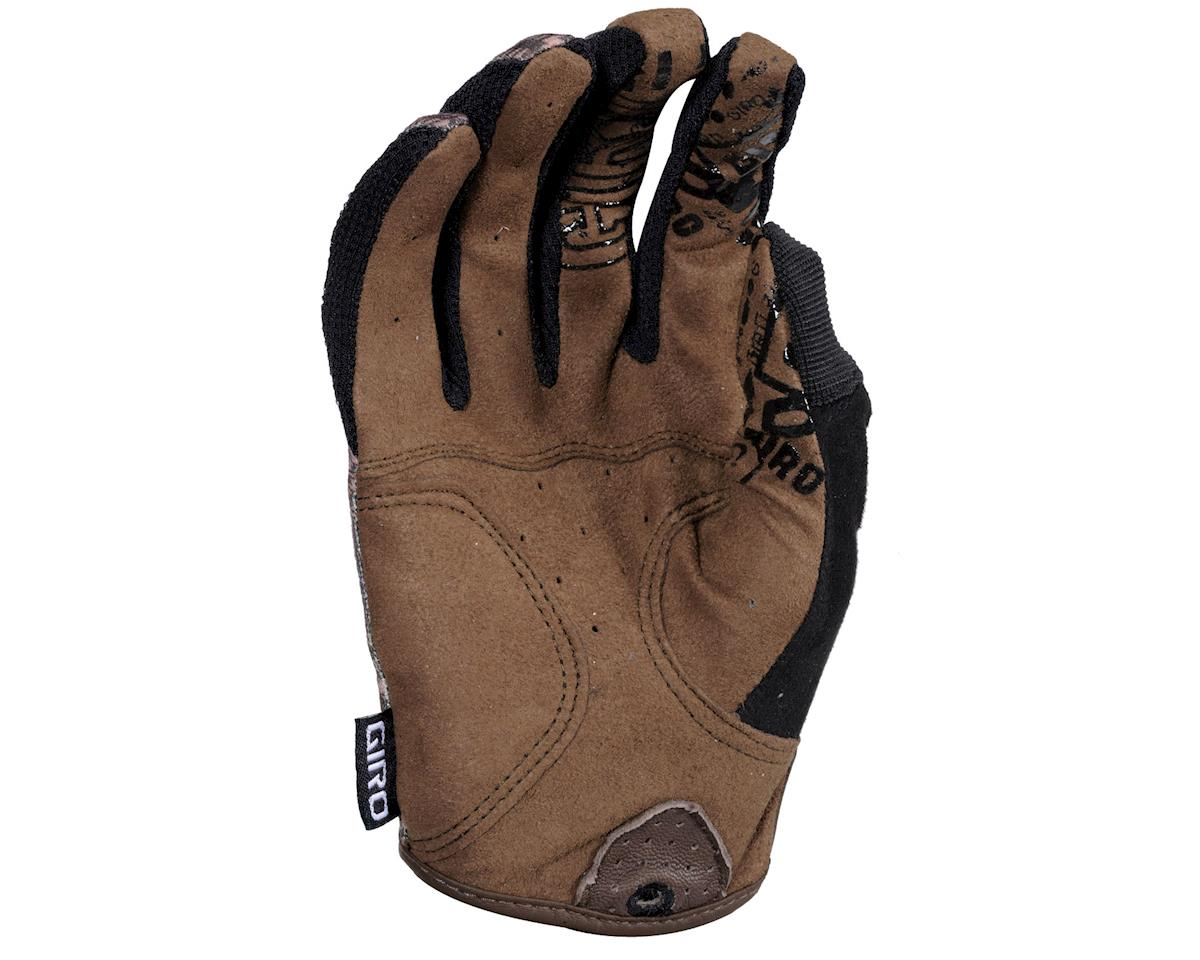 Giro Gilman LF Gloves (Brown)