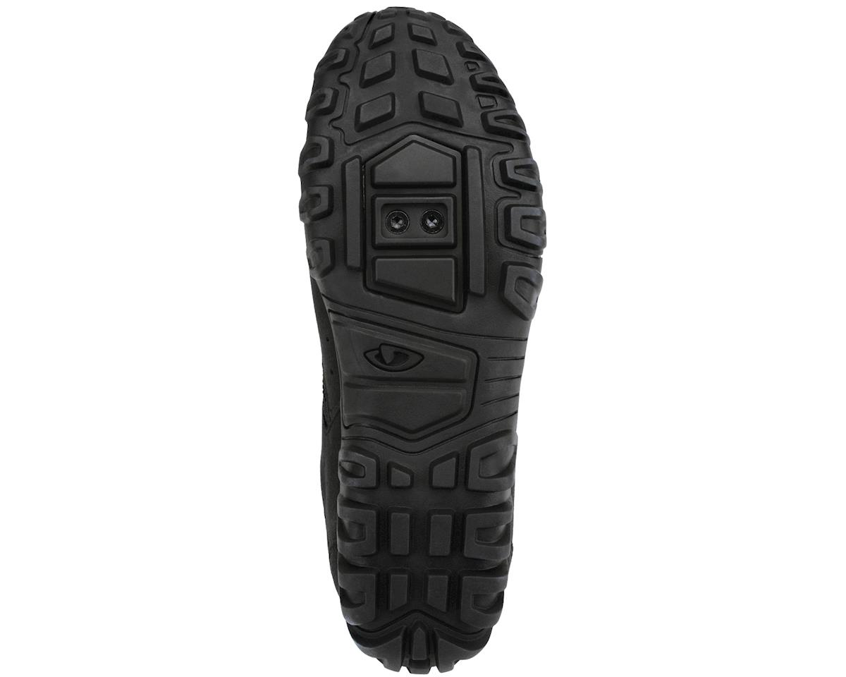 Image 2 for Giro Junction MTB Shoes - Performance Exclusive (Black/Red)