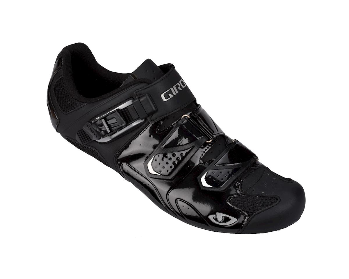 Giro Trans Road Shoes - Closeout (Black)