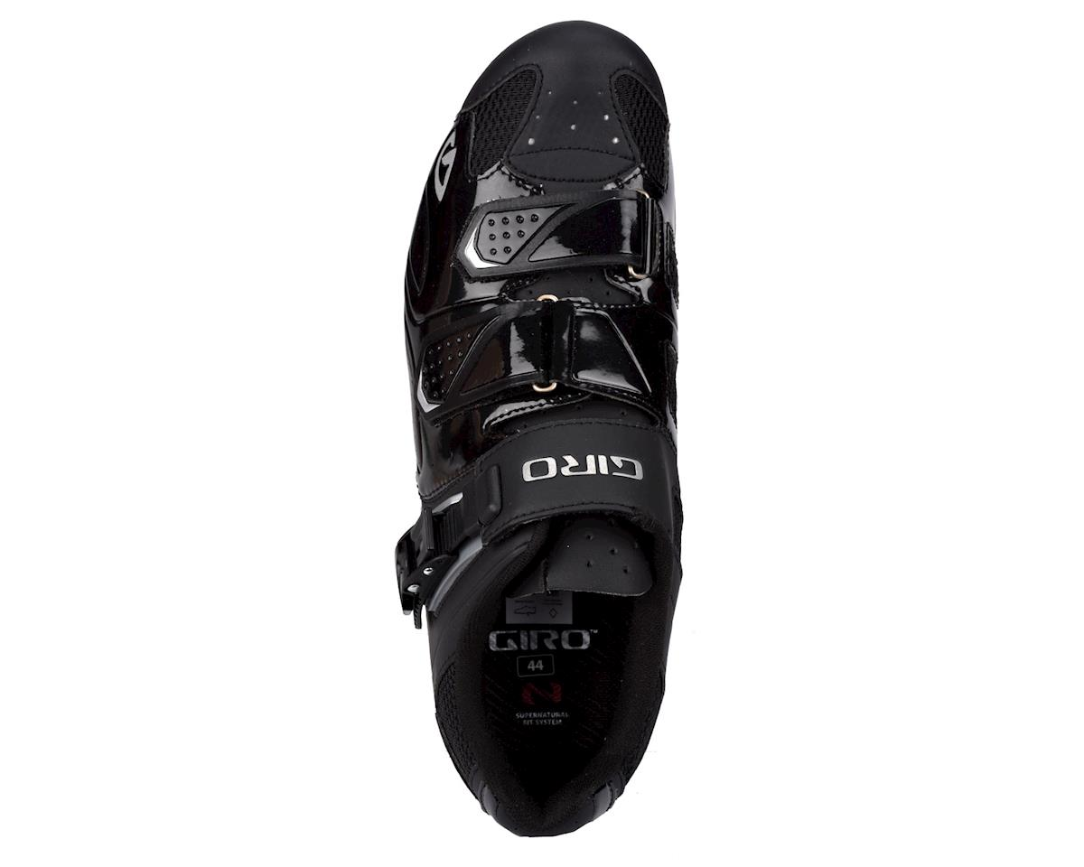 Image 2 for Giro Trans Road Shoes - Closeout (Black)