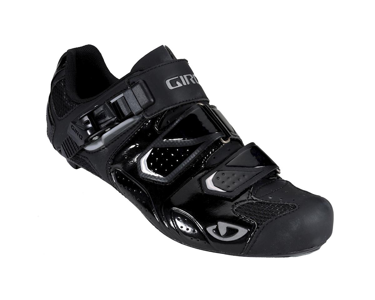 Image 1 for Giro Trans HV Road Shoes (Black)