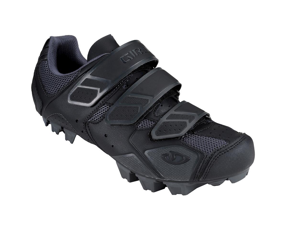 Giro Carbide Mountain Shoes - Closeout (Black/Charcoal)
