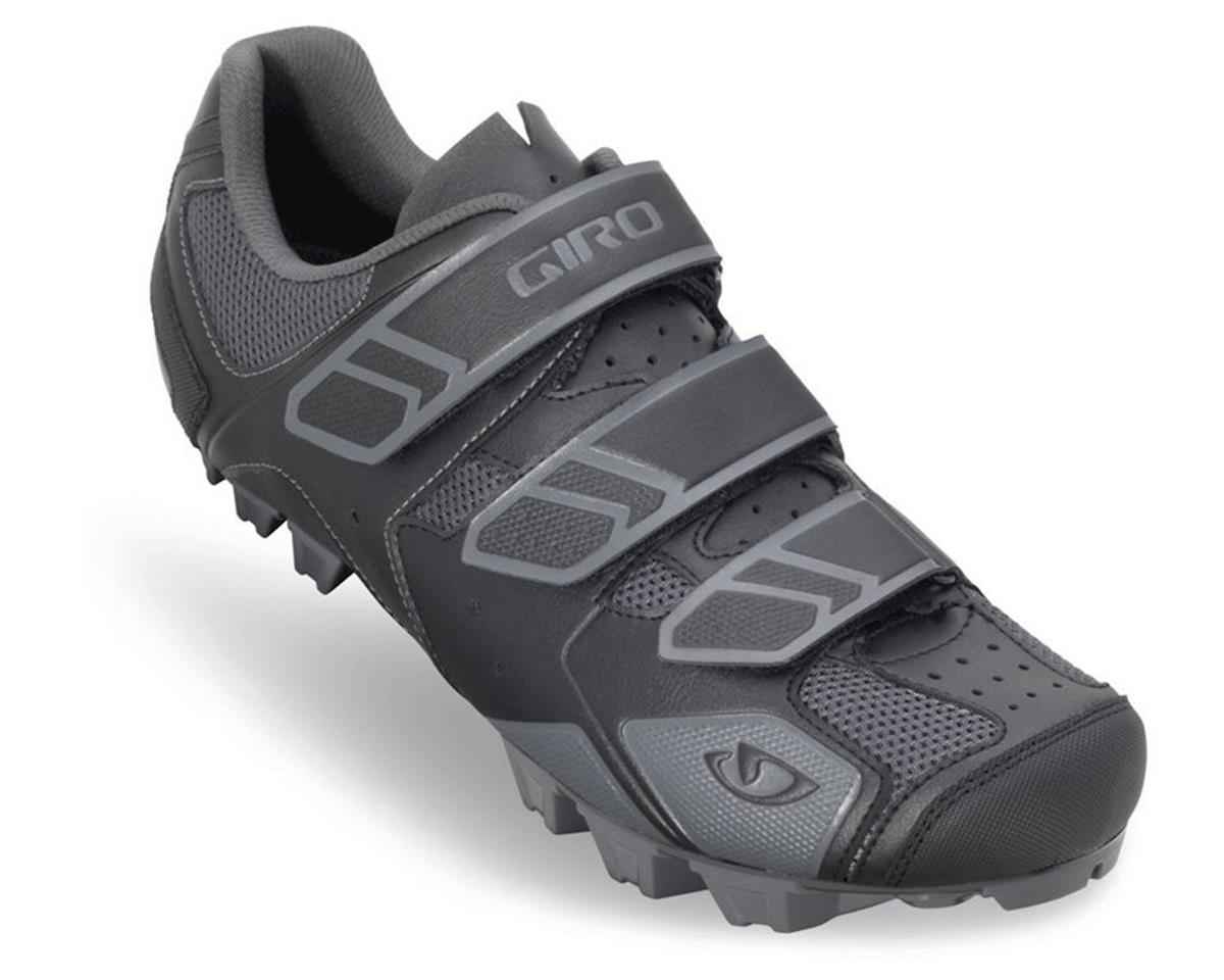 Giro Carbide Bike Shoes (Black/Charcoal)