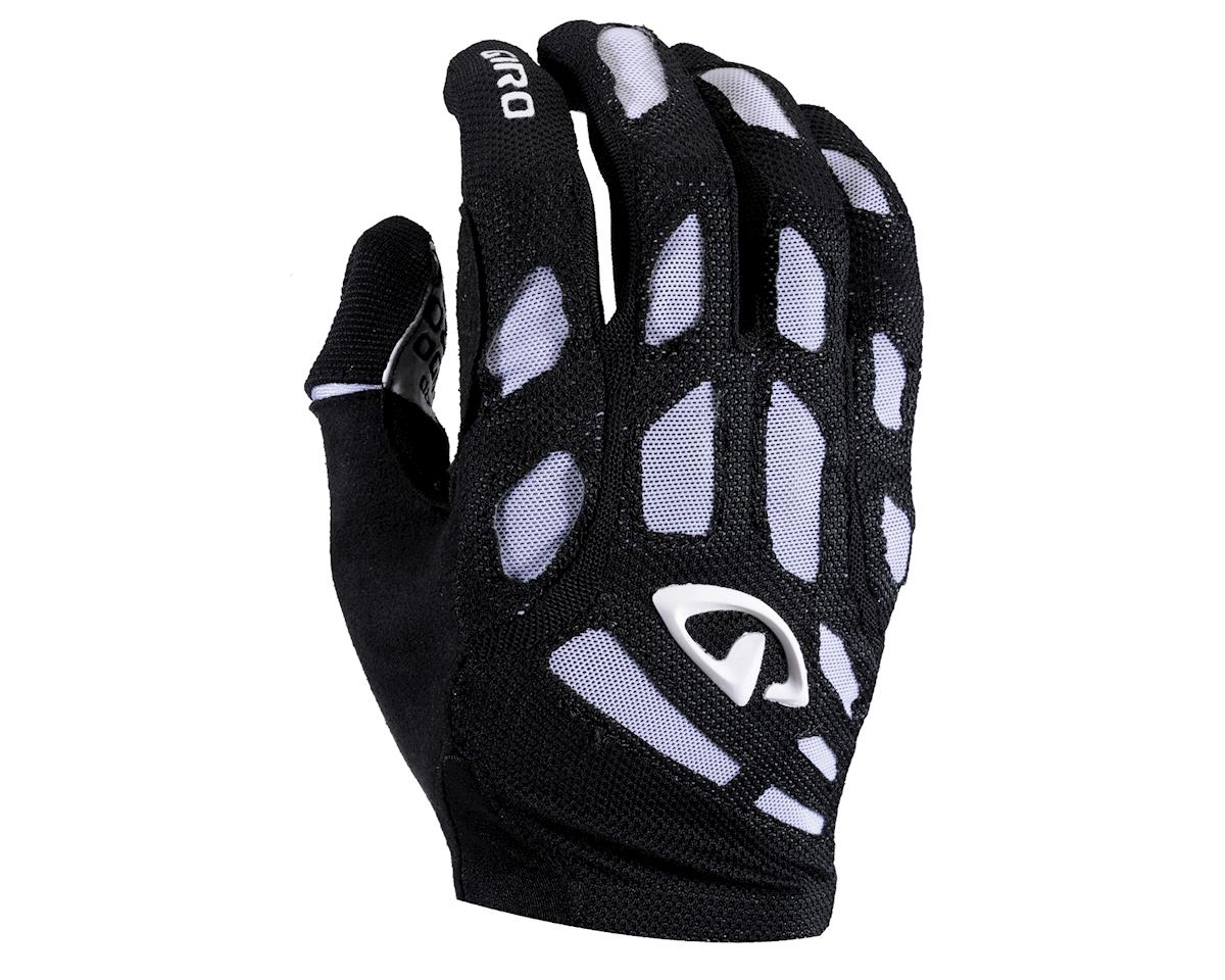 Image 1 for Giro Rivet CS Gloves (Black/White)