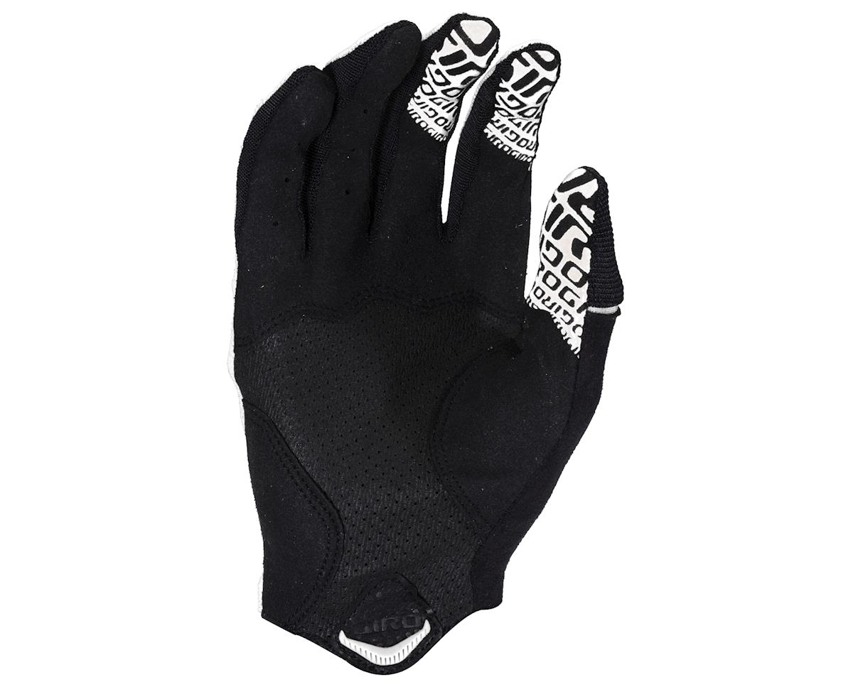 Image 2 for Giro Rivet CS Gloves (Black/White)