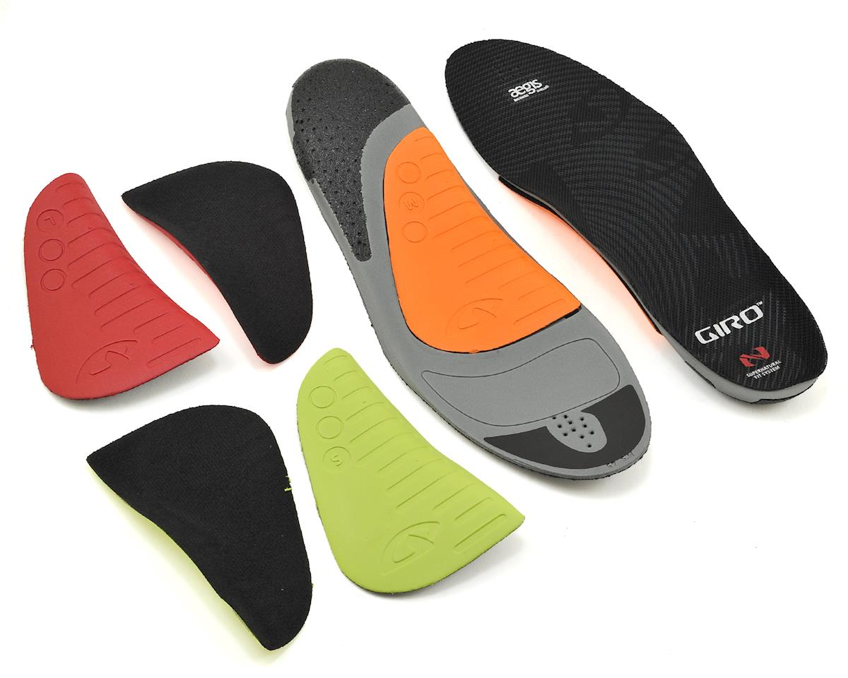 Giro Aegis Antimicrobial Footbed Kit (44-44.5)