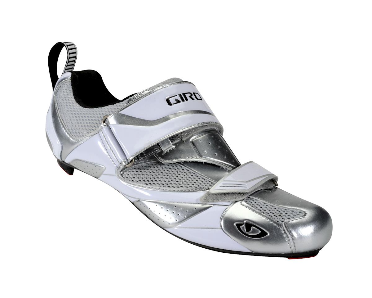 Giro Mele Triathlon Shoes (Grey)