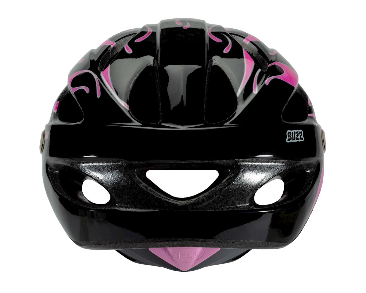 Image 3 for Giro Bell Buzz Child Helmet - Closeout (Black Pink Slipstream) (Universal Youth)