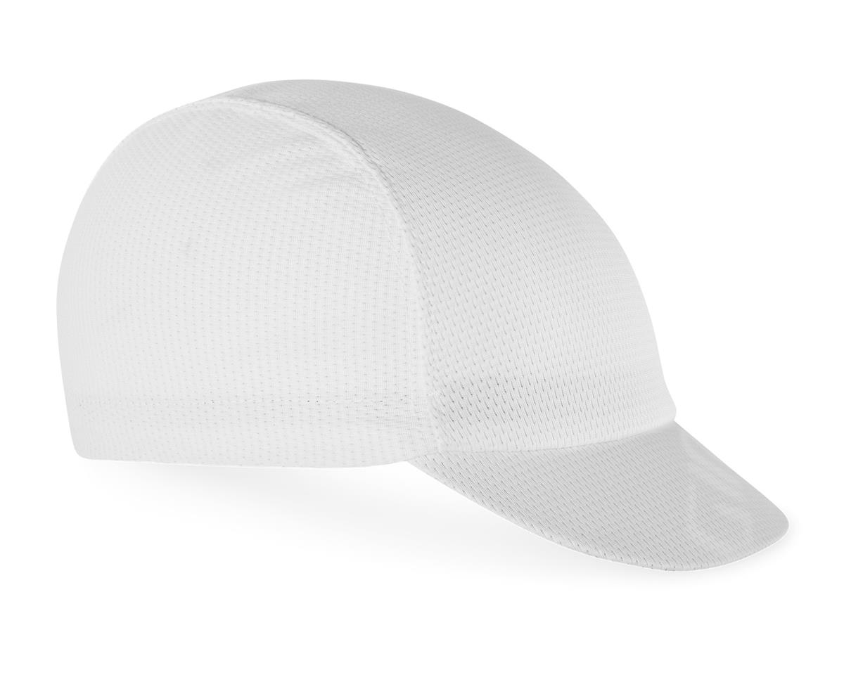 Giro SPF 30 Ultralight Cap (Pure White) (One Size Fits All)