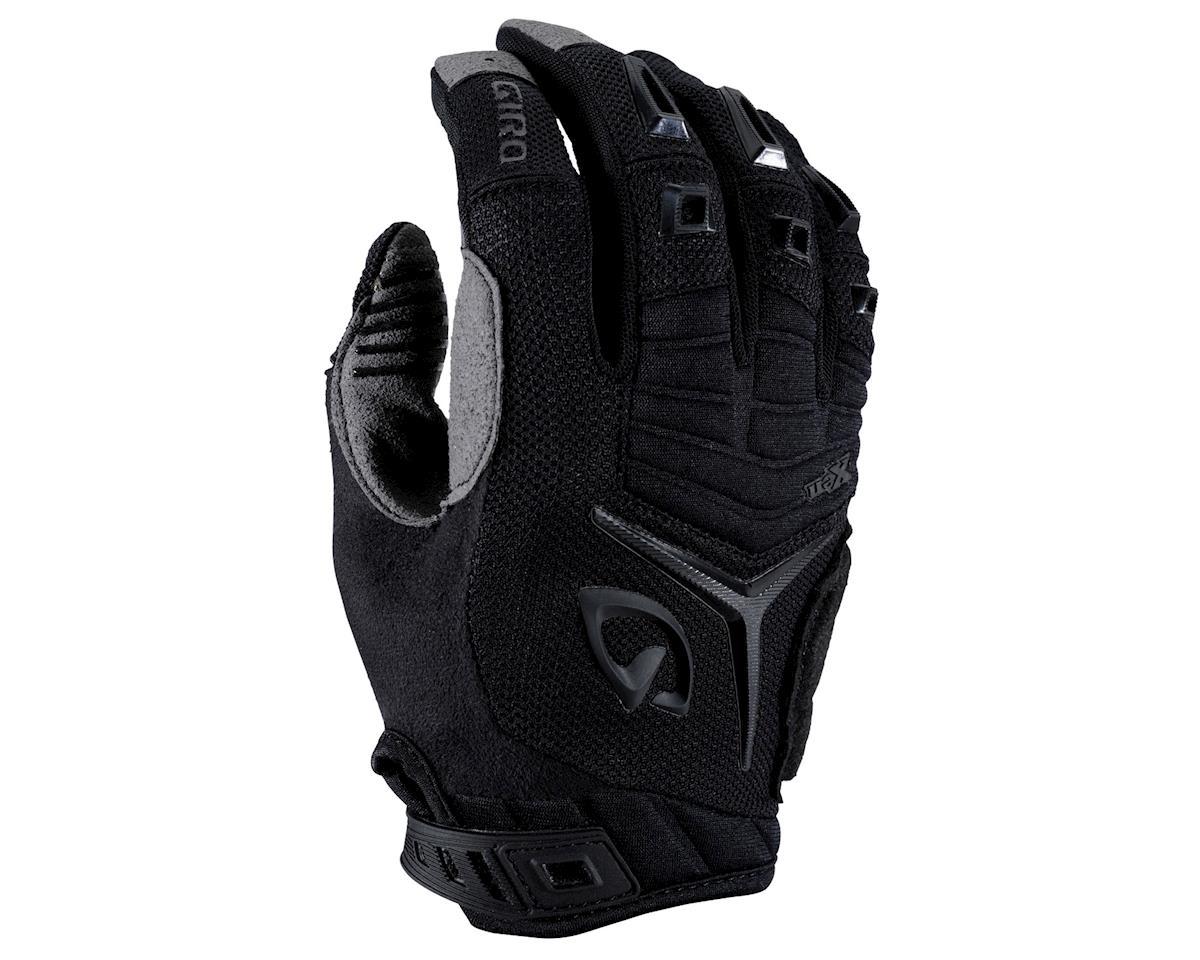 Giro Xen LF Gloves (Black/White)