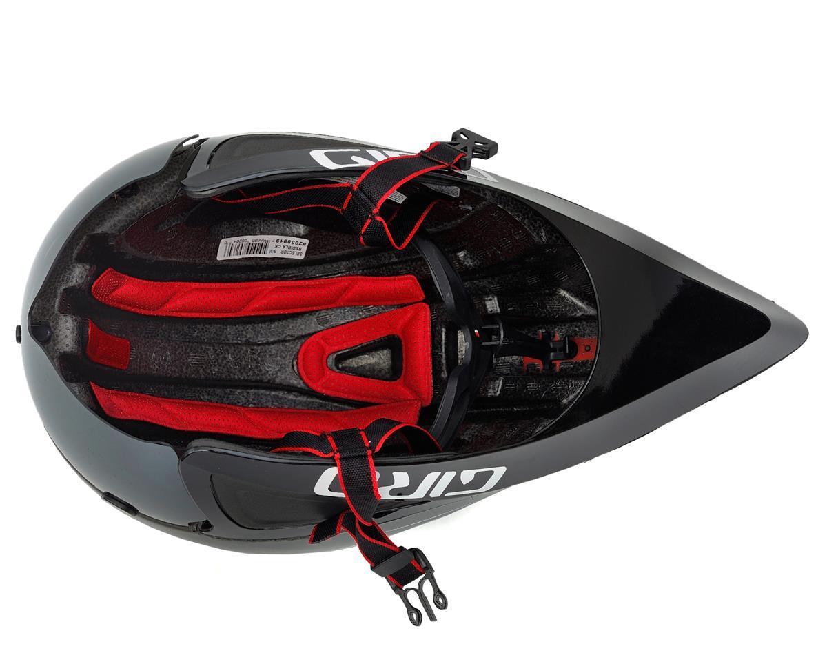 Giro Selector Aero Helmet (Red/Black) (S/M)