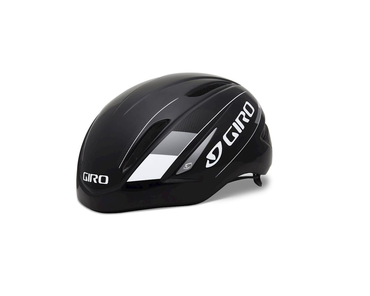 Giro Air Attack Race Helmet - Closeout (Black/Silver)