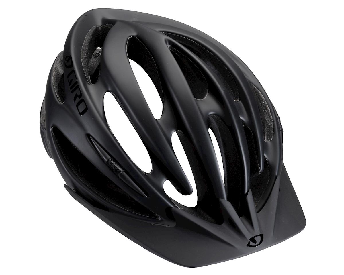 "Giro Pneumo Road Helmet - Closeout (Matte Black) (Small 20-21.75"")"