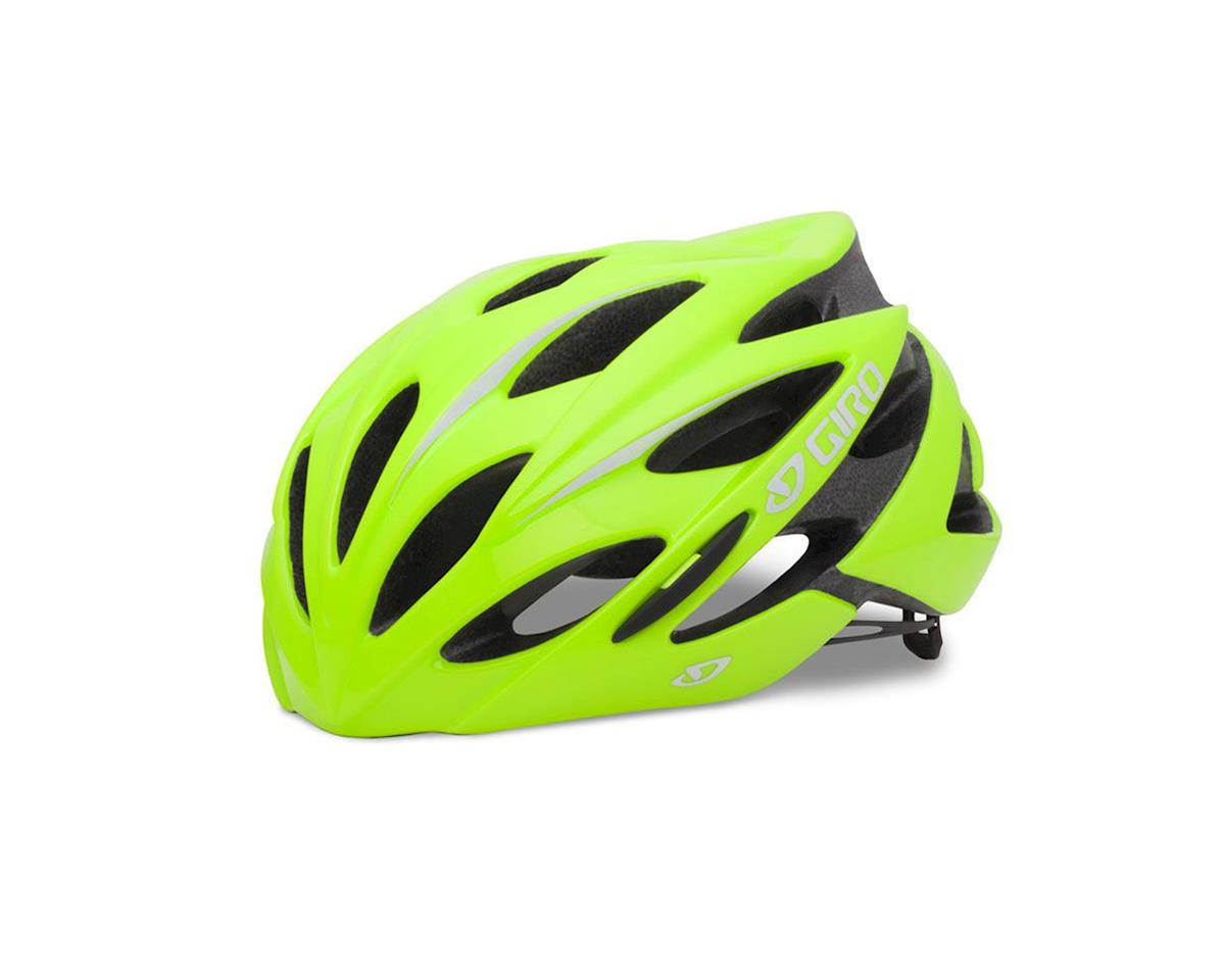 Image 1 for Giro Savant Road Helmet (Matte Titanium/White)