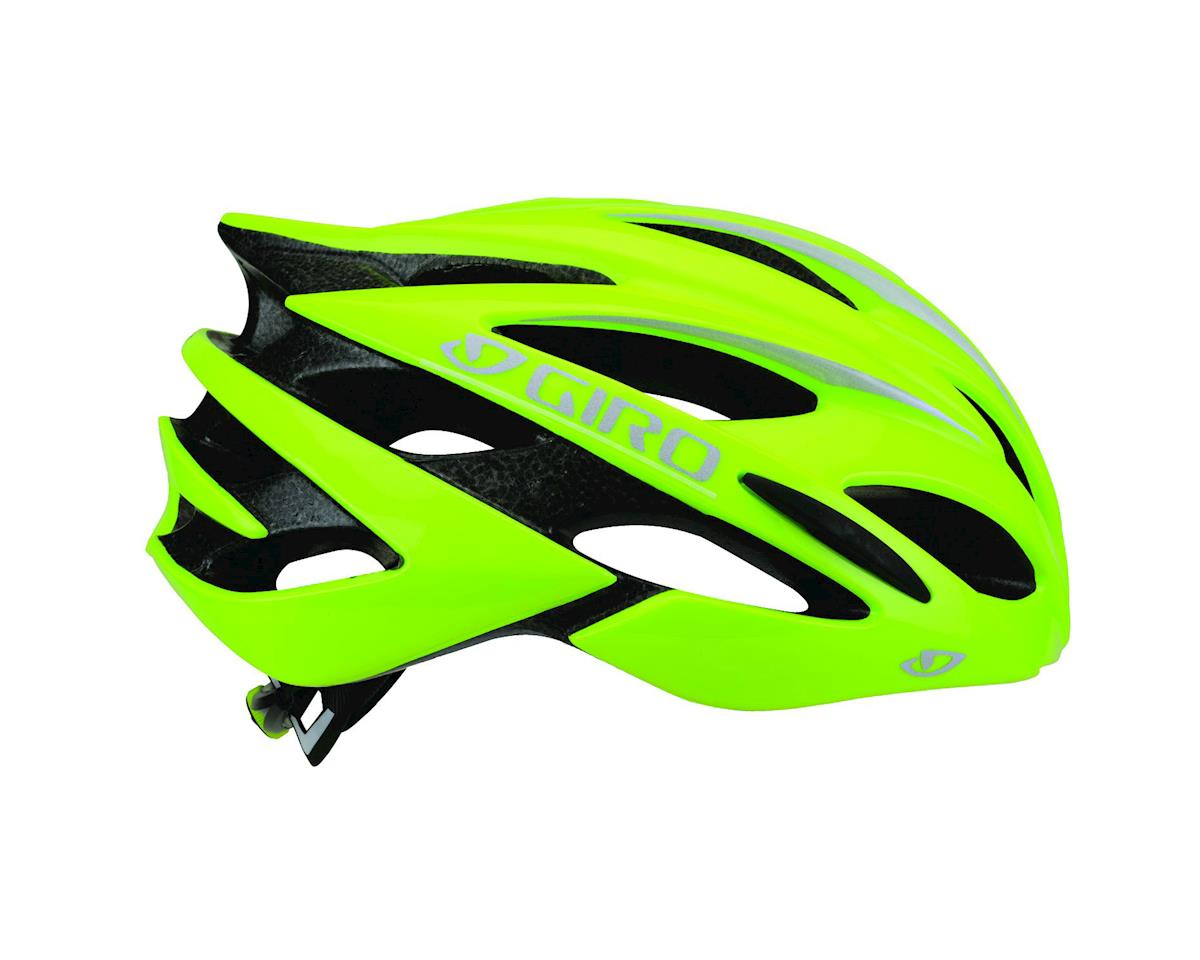 Image 2 for Giro Savant Road Helmet (Matte Titanium/White)