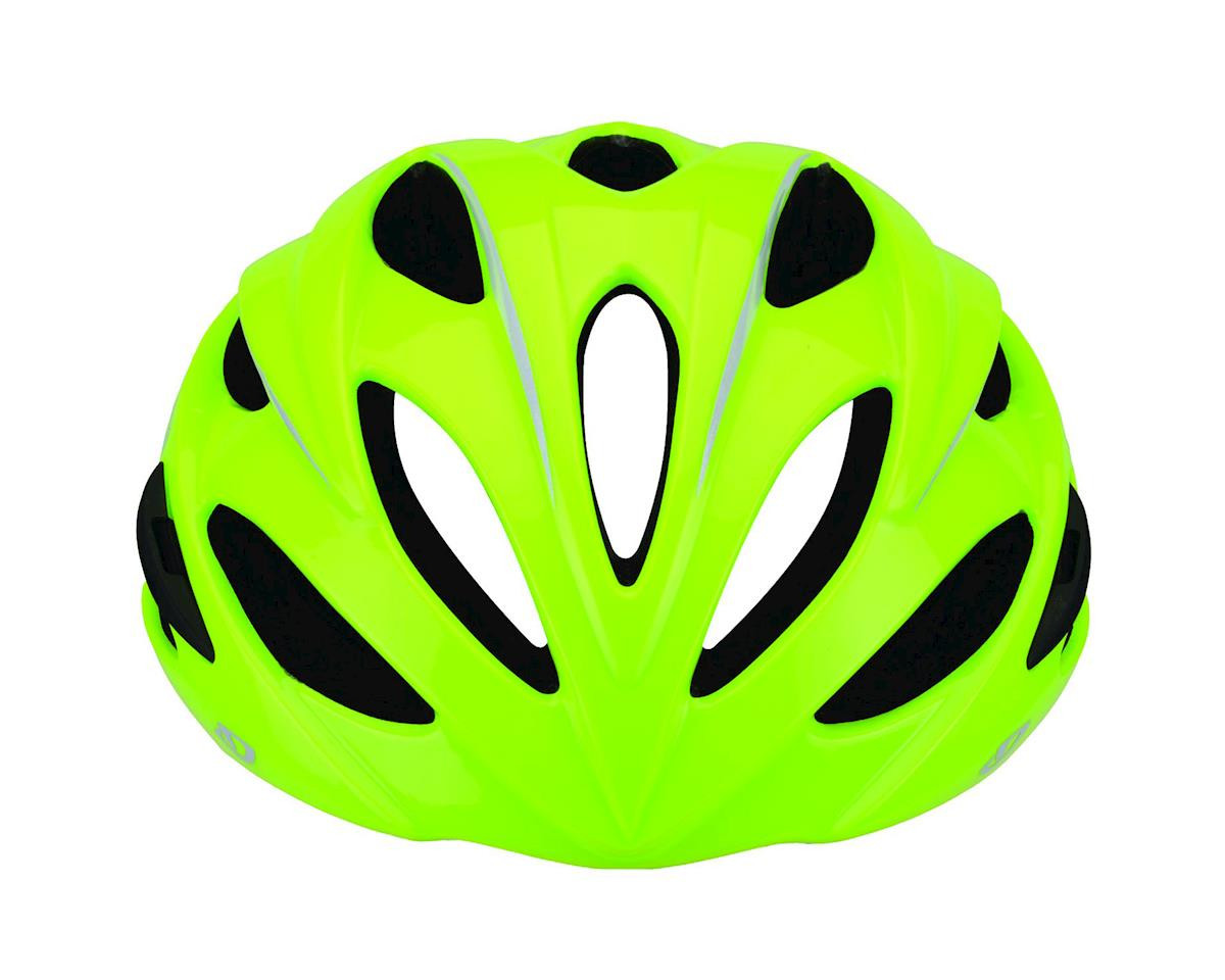 Image 4 for Giro Savant Road Helmet (Matte Titanium/White)