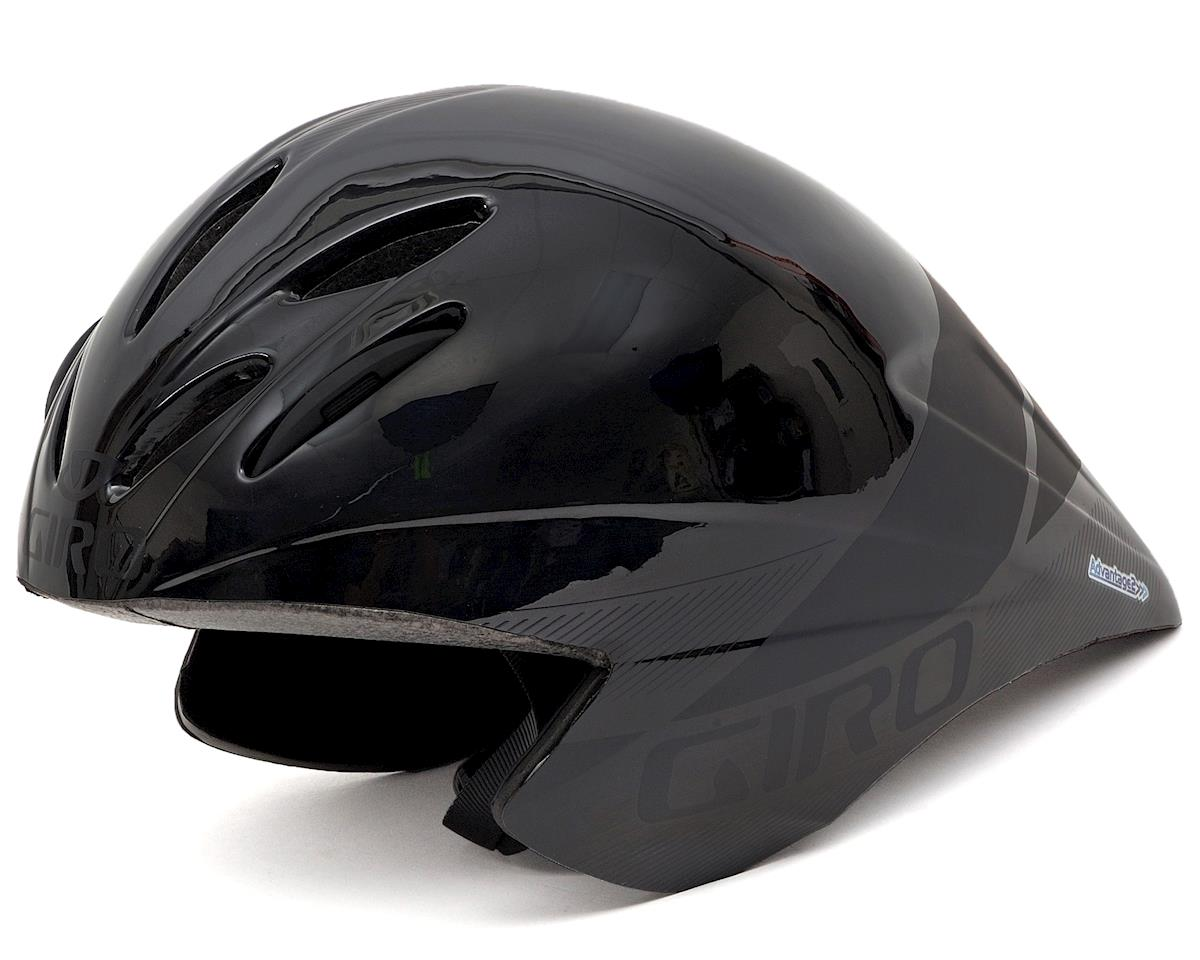 Giro Advantage 2 Aero Helmet (Black) (L)
