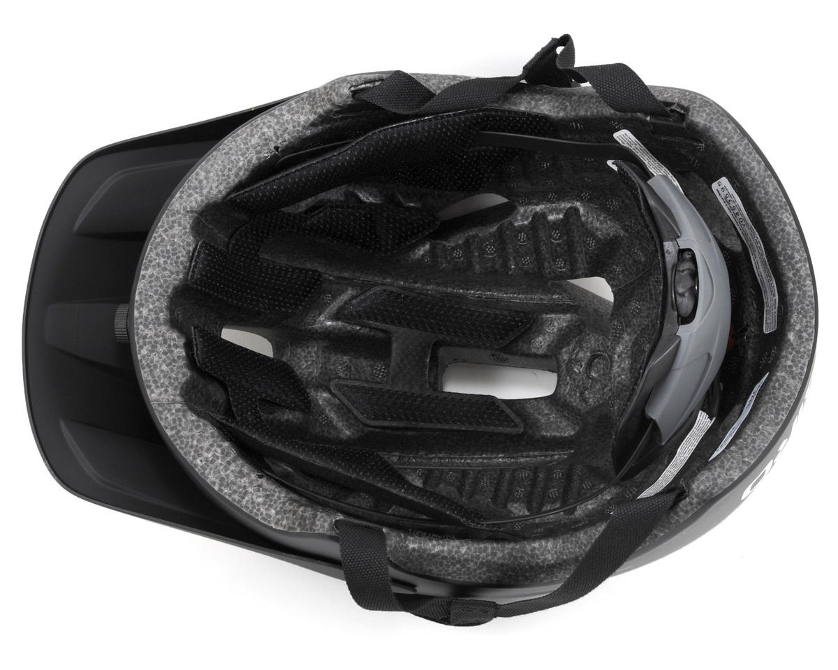 Giro Feature MTB Helmet (Matte Black) (S)