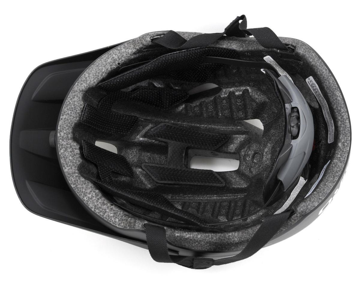 Giro Feature MTB Helmet (Matte Black)