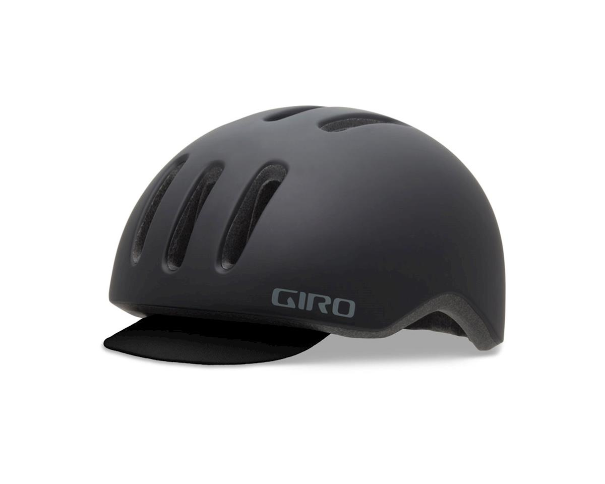 Giro Reverb Urban Helmet--2018 (Black/Red)