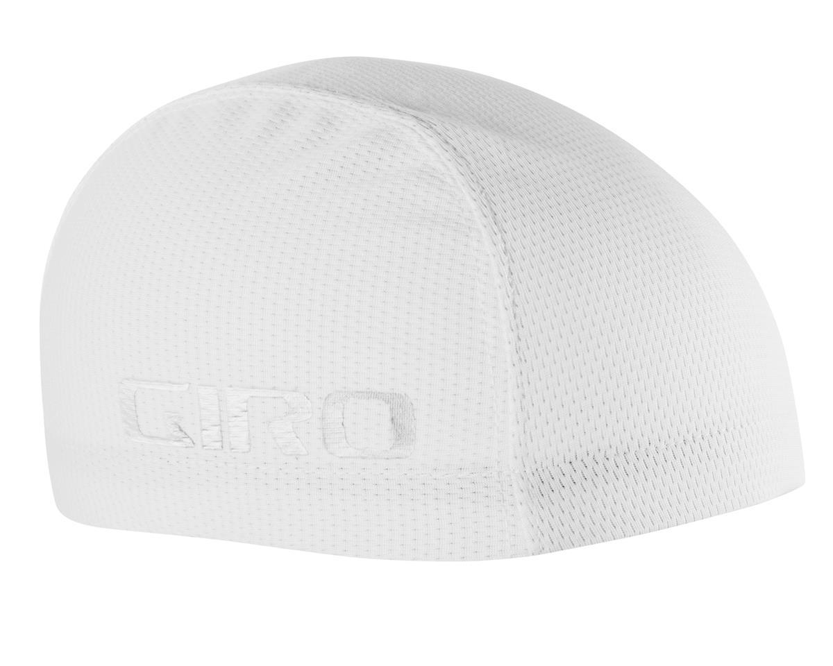 Giro SPF 30 Ultralight Cap (White) (One Size Fits All)
