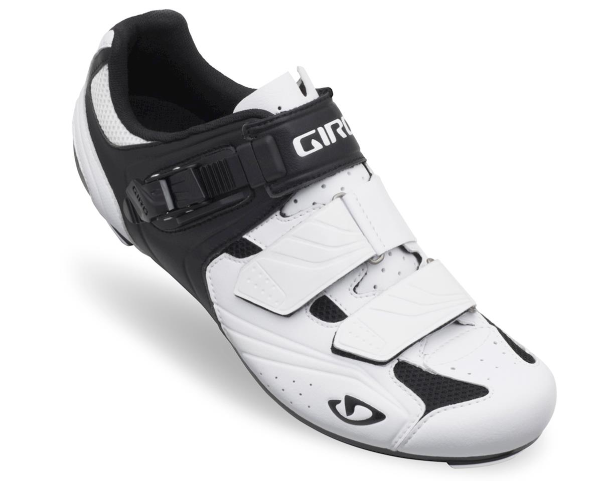 Giro Apeckx Bike Shoes (White/Black)
