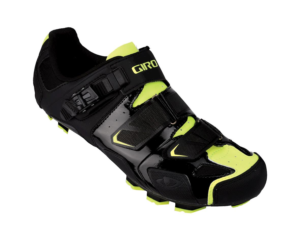 Giro Gauge Mountain Shoes - Closeout (Black/Charcoal)
